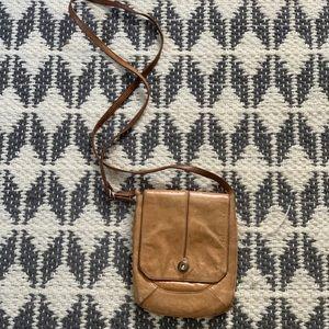 Cross-body Hobo brand bag